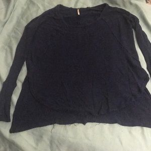 Tops - free people knit top